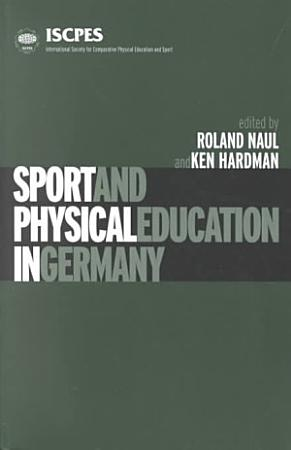 Sport and Physical Education in Germany PDF