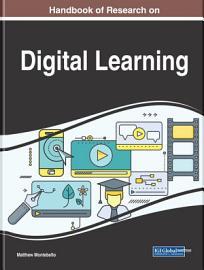 Handbook of Research on Digital Learning PDF