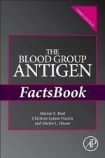 The Blood Group Antigen Factsbook