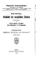 Geschichte von D  nnemark PDF