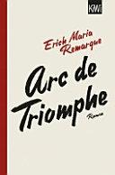 Arc de Triomphe PDF