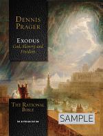 The Rational Bible: Exodus SAMPLE