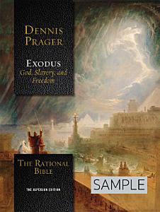 The Rational Bible  Exodus SAMPLE PDF