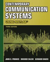 Contemporary Communication Systems Using MATLAB: Edition 3