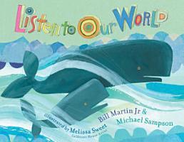 Listen to Our World PDF