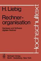Rechnerorganisation PDF