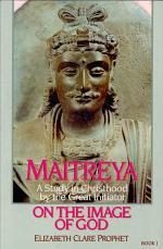 Maitreya on Image of God I