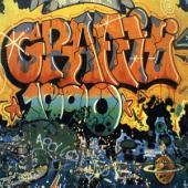 Graffiti: Wandkunst und Wilde Bilder