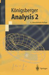 Analysis 2: Ausgabe 4