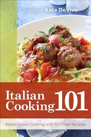 Italian Cooking 101 PDF