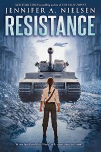 Resistance Book
