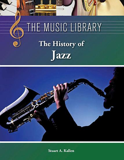 The History of Jazz PDF
