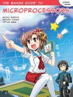 The Manga Guide to Microprocessors PDF