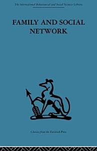 Family and Social Network Book