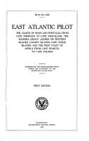 East Atlantic Pilot PDF