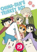 Chimasan's Trinket Box Vol. 19