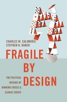 Fragile by Design PDF