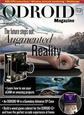 ODROID Magazine: April 2016