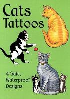 Cats Tattoos PDF