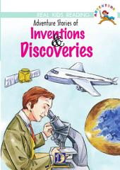 Adventure Stories of Inventions & Discoveries