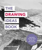 The Drawing Ideas Book PDF