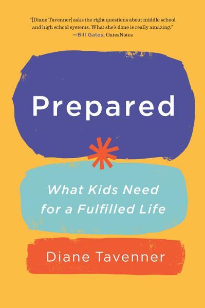 Download Prepared Book