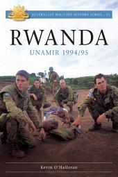 Rwanda: UNAMIR 1994/95