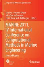 MARINE 2011  IV International Conference on Computational Methods in Marine Engineering PDF