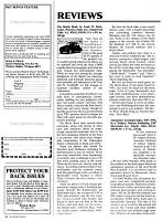 Road and Track PDF