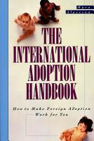 The International Adoption Handbook PDF