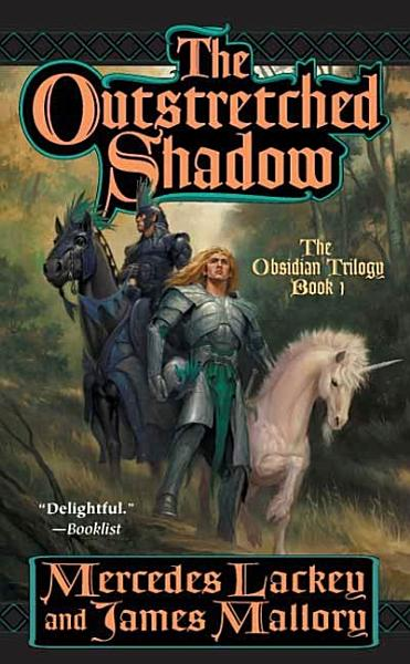 Download The Outstretched Shadow Book
