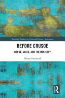 Before Crusoe PDF