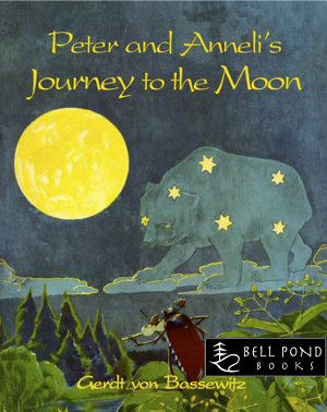 Peter and Anneli s Journey to the Moon PDF