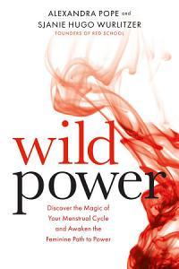Wild Power Book