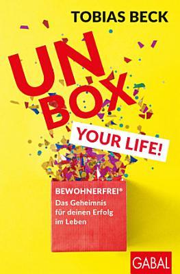 Unbox your Life  PDF
