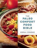 The Paleo Comfort Food Bible PDF