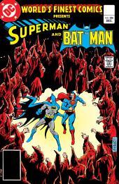 World's Finest Comics (1941-1986) #286