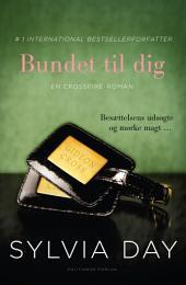 Bundet til dig: En crossfire-roman, Bind 3