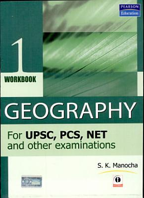 Geography Workbook 1