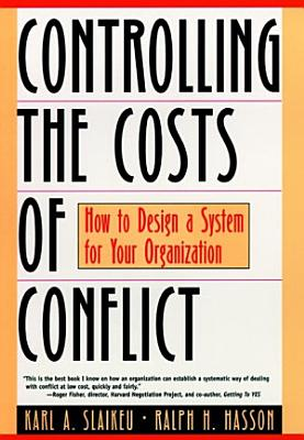 Controlling the Costs of Conflict PDF