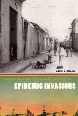 Epidemic Invasions