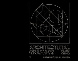 Architectural Graphics Book