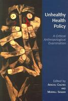 Unhealthy Health Policy PDF