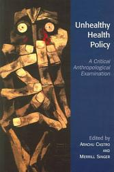Unhealthy Health Policy Book PDF