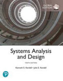 Systems Analysis and Design  Global Edition PDF