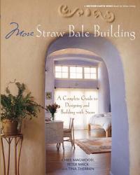 More Straw Bale Building PDF
