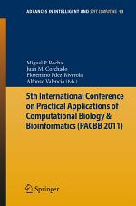 5th International Conference on Practical Applications of Computational Biology & Bioinformatics