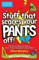 Stuff That Scares Your Pants Off  PDF