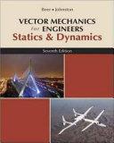 Vector Mechanics for Engineers  Statics and Dynamics PDF