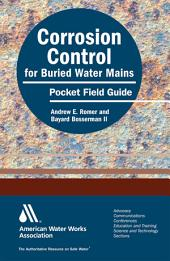 Corrosion Control for Buried Water Mains